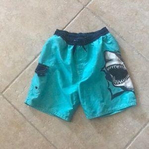 Shark boys swimsuit